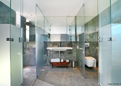 Cape Town Accomodation, The Spa House